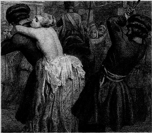 Телесные наказания Википедия